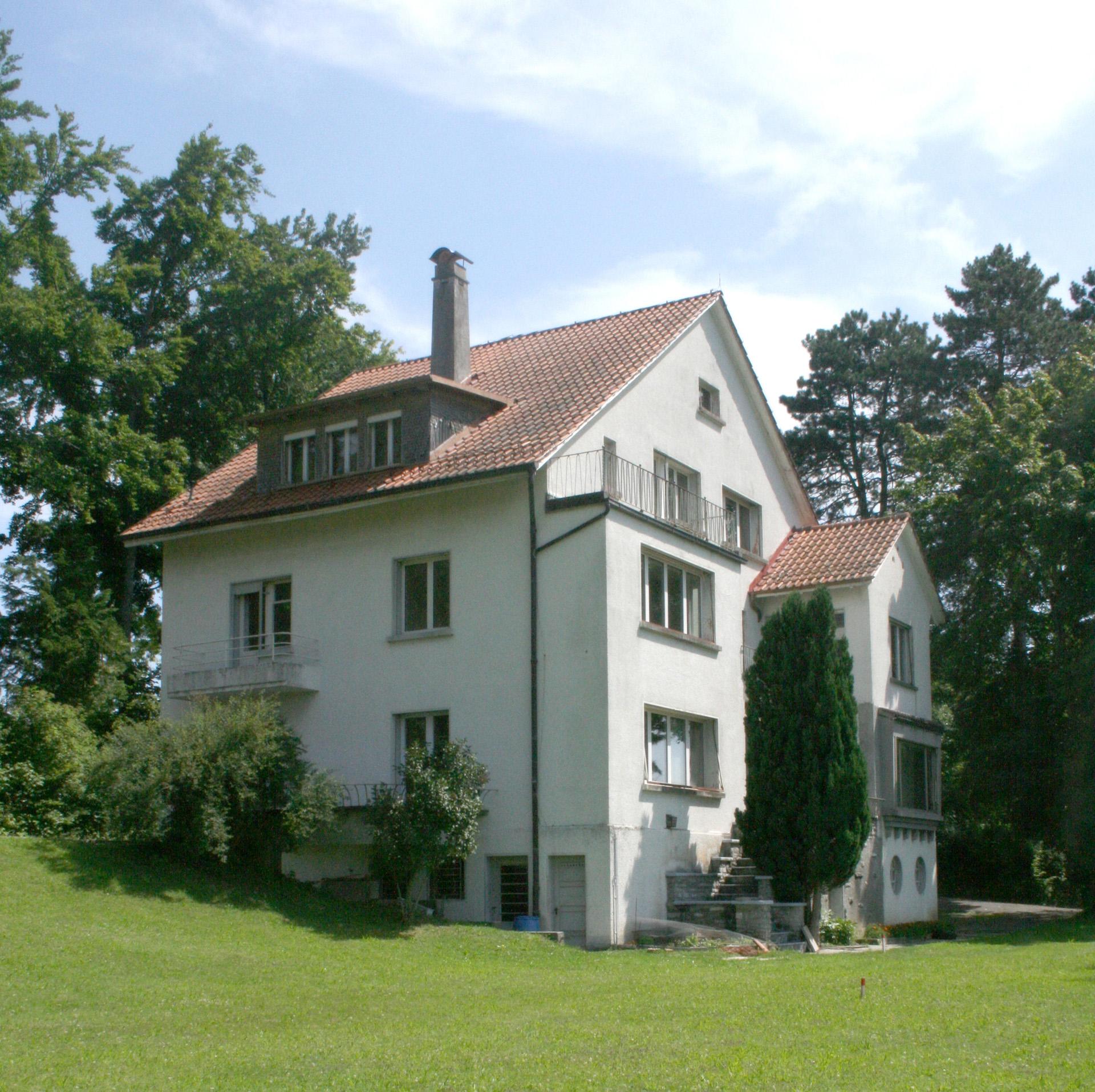 Transformations for Architekten schweiz